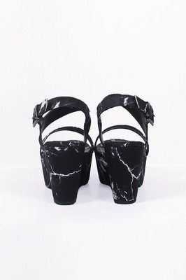 Atlas Marble Wedges