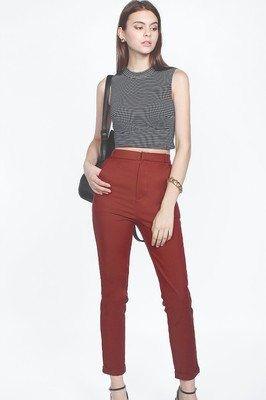 Citizens High Waisted Pants