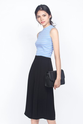 Chelsea Striped Top