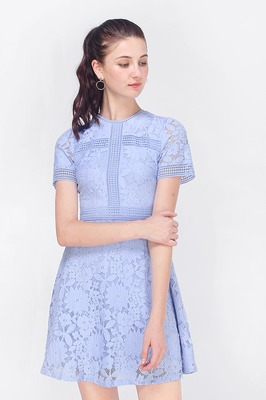 Jilly Lace Dress