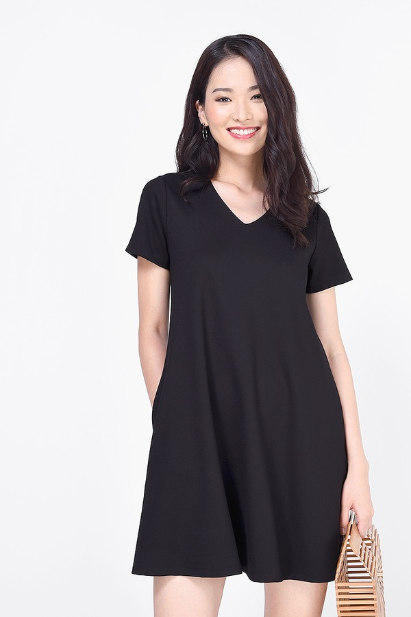 Eston Pocket Dress