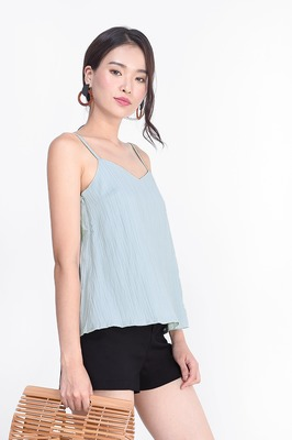 Asher Textured Cami