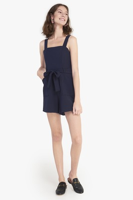 Jadelyn Utility Playsuit