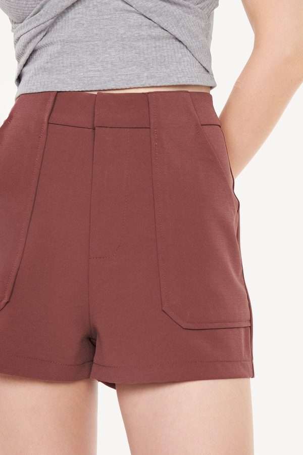 Hunter Shorts