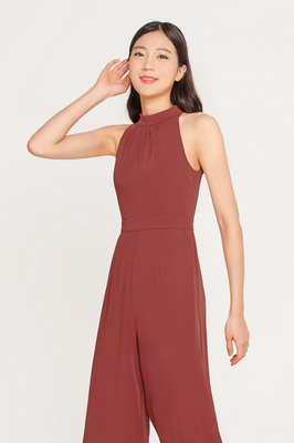 Dakotah Jumpsuit