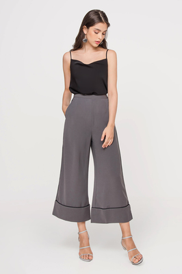 Bethany Piped Pants
