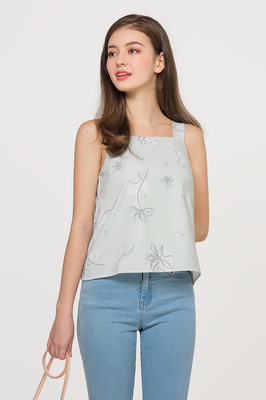 Windflower Top