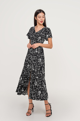 Hampshire Maxi Dress