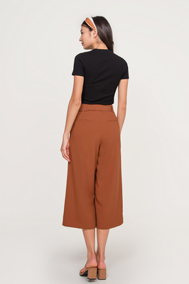 Freya Belted Culottes