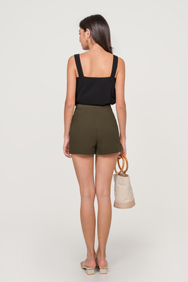Acre Tailored Shorts