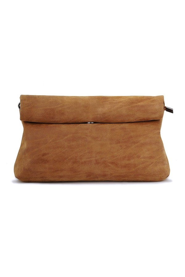 Georgia Foldover Clutch