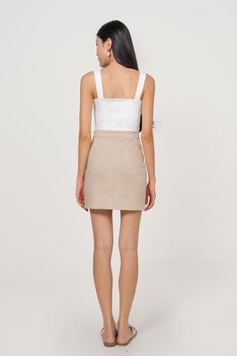 Georgia Pocket Skirt