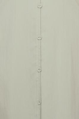 Sienna Button Midi Dress