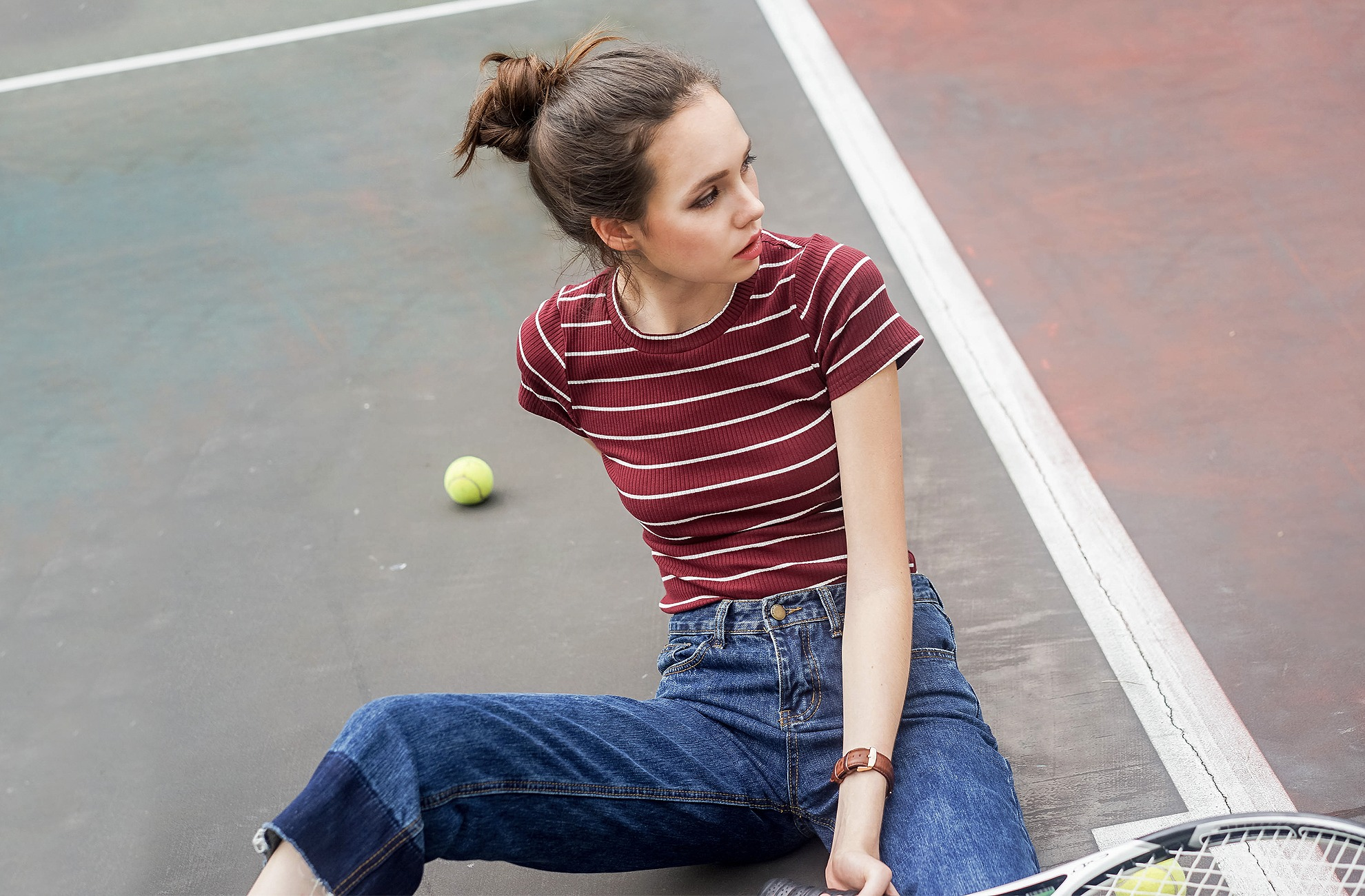 The Sports Luxe Edit